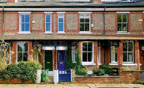 terraced house 7 ways to add value to your victorian terrace real homes