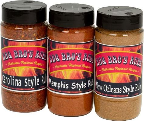 backyard southern style seasoning bbq bros rubs southern style ultimate barbecue spices