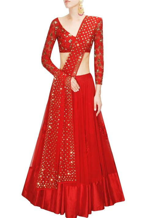 Astha Dress Set astha narang embroidered lehenga set available only at