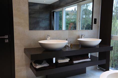 becken badezimmer guide to basin tops for bathrooms granite4less