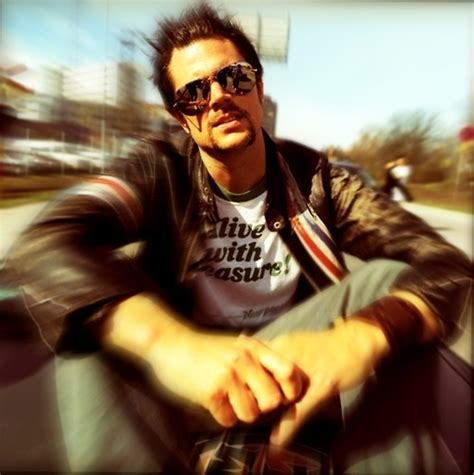 johnny knoxville photo 19724715 fanpop