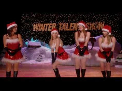 vidio film natal xmas dance youtube