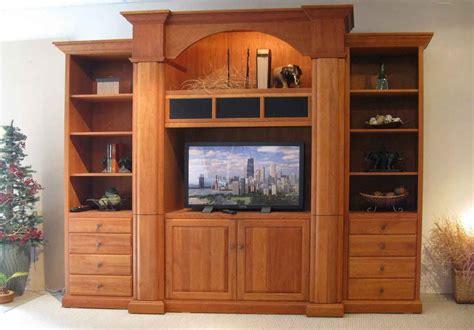 Handmade Tv Cabinets - cabinets custom wall units inspiring custom made media