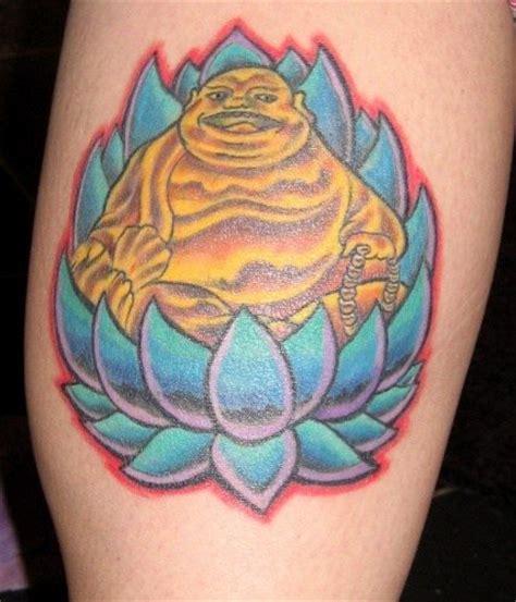 fiore di loto significato buddista 45 tatuaggi buddisti tibetani e tailandesi
