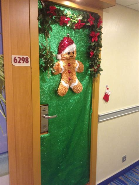 pin by stilwell on cruise ship door decorating