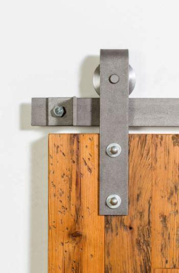 Barn Door Hardware Kits From Leatherneck Leatherneck Barn Door Hardware