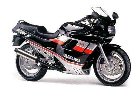 suzuki gsx 750 f katana 1988 1989 autoevolution
