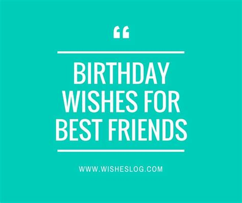 wishes for friends images best friend birthday wishes images pictures page 19