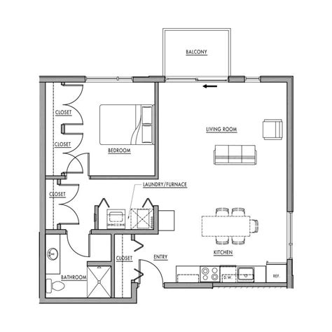 dwell floor plans floor plan g dwell bay