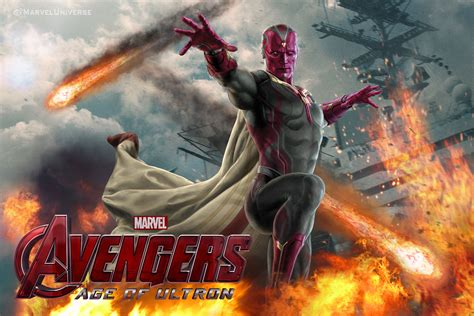 Age Of Ultron Iron The Vision Nations iron age pictures posters news and on your pursuit hobbies interests and worries