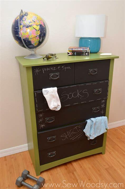 diy chalkboard dresser 96 diy room d 233 cor ideas to liven up your home