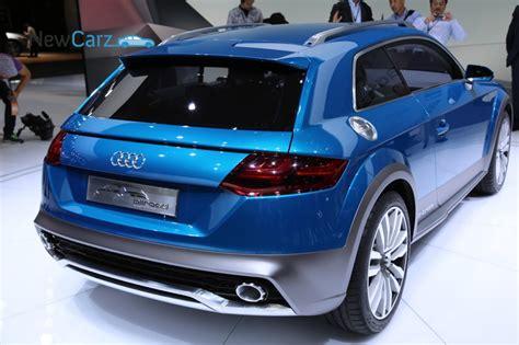Audi Archiv by Audi Q1 Archiv Newcarz De