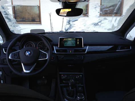Bmw 2er Driving Assistant image 220d active tourer mit driving assistant plus