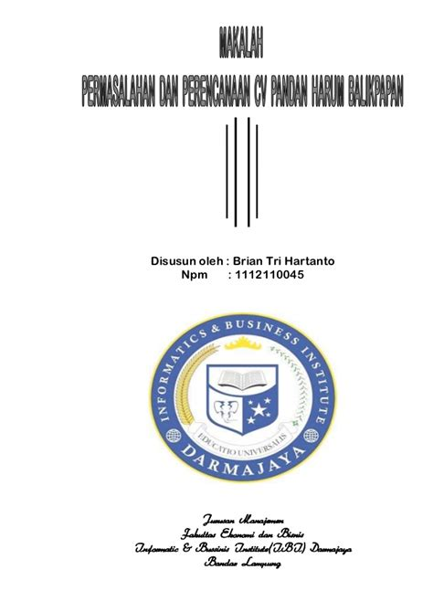 desain layout manajemen operasi contoh z contoh artikel ilmiah jurnal 8