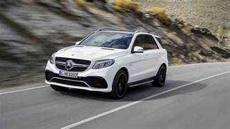 Mercedes Photos Gallery Key Specs And Photos Of The 2016 Mercedes Gle