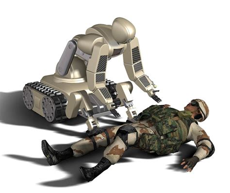 future military future army robots images