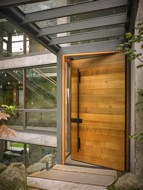 industrial exterior doors puertas de entrada de dise 241 o moderno 49 modelos