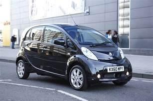 Peugeot Ion Peugeot Ion Review 2017 Autocar