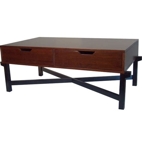Cocktail Table With Drawers by Metro Cocktail Table With Drawers Test