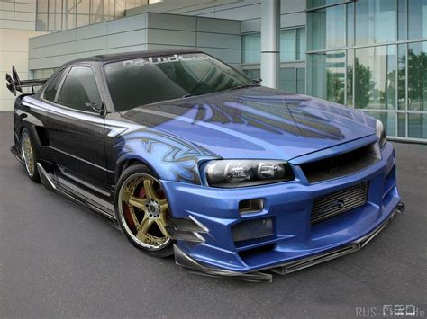 Nissan Skyline Cars Review And Picture Gallery