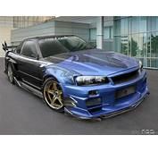 Best Cars In The World 7 Wonderful Nissan Skyline 2013