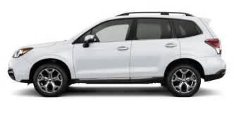 White Subaru Service Subaru Forester Model Info Klamath Falls Subaru