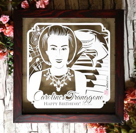 Jual Kado Ulang Tahun Untuk Sahabat by Caroline Tranggono Cutteristic