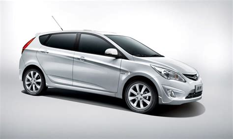 best car repair manuals 2012 hyundai accent spare parts catalogs 2012 hyundai accent previewed with verna hatchback at china s guangzhou auto show 187 autoguide
