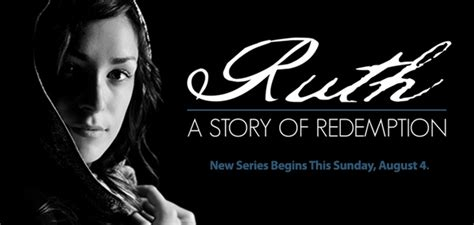 renewal grace and redemption in the story of ruth books ruth a story of redemption wawasee bible
