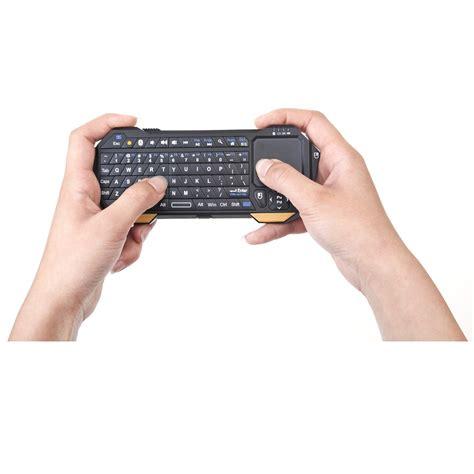 Mainan Tikus Dengan Remote Mini Mice Prank With Remote T2909 qq keyboard bluetooth mini dengan touchpad mouse black jakartanotebook