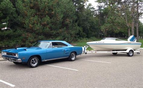 1969 chrysler boat matching mopars 1969 dodge coronet r t and chrysler