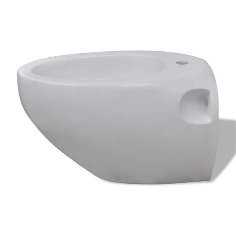 wand bidet der wand h 228 nge bidet wandh 228 ngend wandbidet keramik wei 223