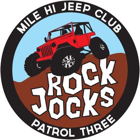 Mile High Jeep Club Mhjc Patrols Mile Hi Jeep Club