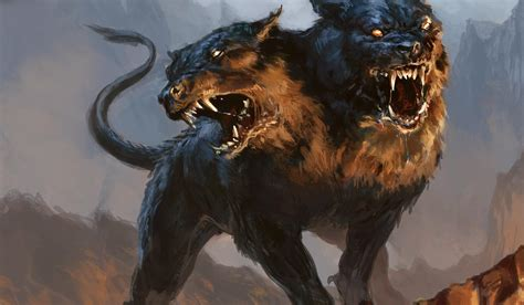 two headed two headed magic the gathering