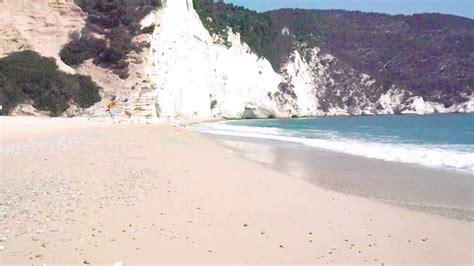 spiaggia  vignanotica mattinatafg  mar  youtube
