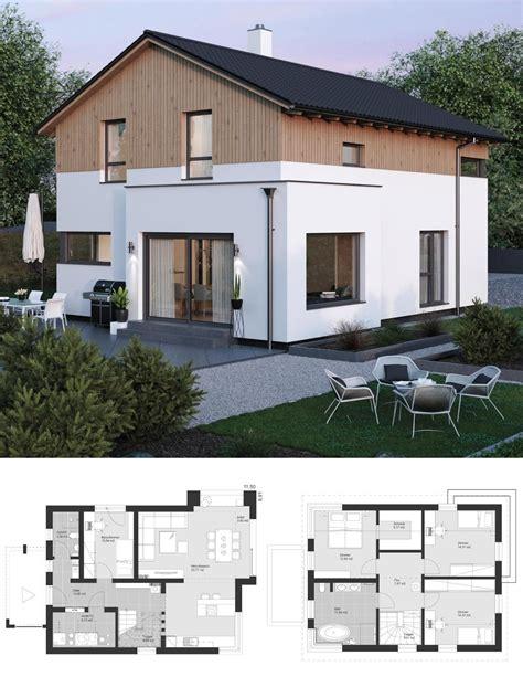 einfamilienhaus architektur modern alpenlaendischer stil