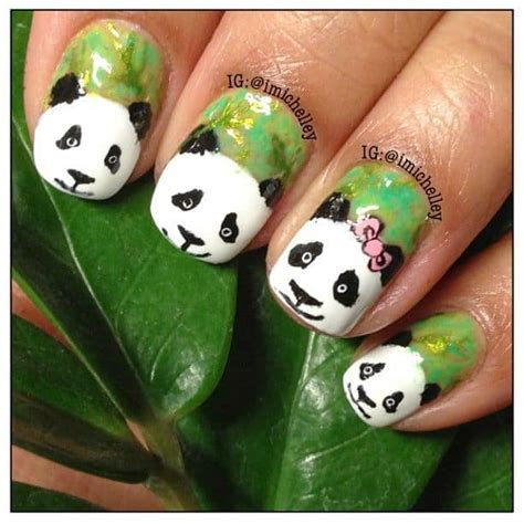 Panda Nail
