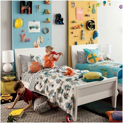 kids storage ideas small bedrooms 18 clever kids room storage ideas home design garden