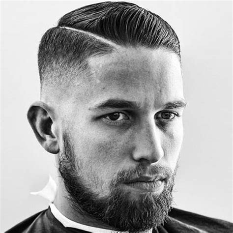how comb over with curly hair for men 23 dapper haircuts for men