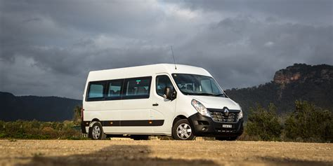 renault bus 2017 renault master bus review photos caradvice
