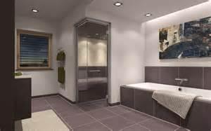 badezimmer sauna klafs planungsideen