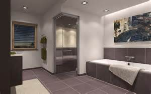 badezimmer mit sauna klafs planungsideen