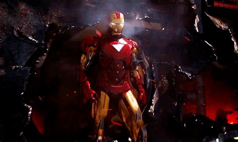 wallpaper gif iron man iron man success gif find share on giphy