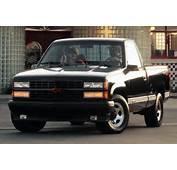 1993 Chevy C1500 454 Ss Cx7258 3Put 0034 243378 Photo 38