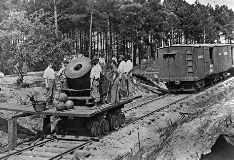 boat crash barton lake railroads in the civil war
