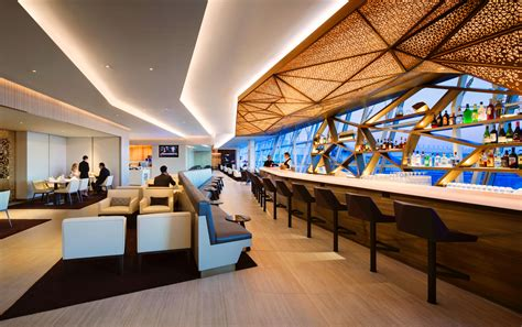 Best Deal On Kitchen Cabinets by Swanky Airport Vip Lounges You Can Access Even Flying