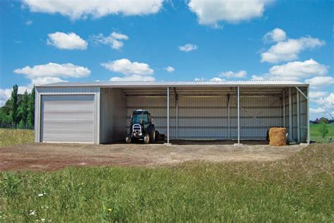 farm sheds rural buildings custom machinery sheds hay shed
