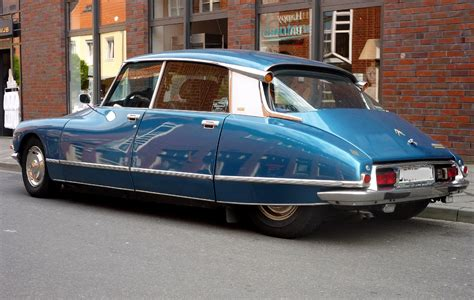 Citroen Ds Photo Gallery Inspirationseek Com