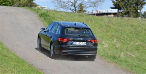 Test Audi A4 Avant 2 0 Tdi Quattro by Test Audi A4 Avant 2 0 Tdi Quattro S Tronic