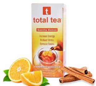 Free Detox Tea Sle by Free Box Of Detox Tea